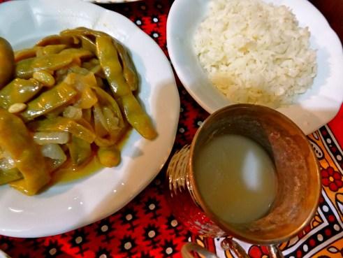 Turkish vegetarian food, Turkish food, Turkish cuisine