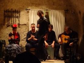 Spain Flamenco, Flamenco Cordoba