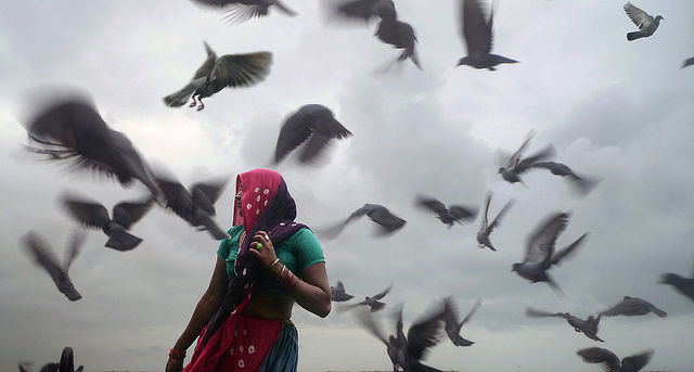 Is delhi safe, Is India safe for women