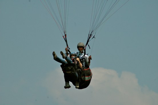 paragliding bir, bir billing