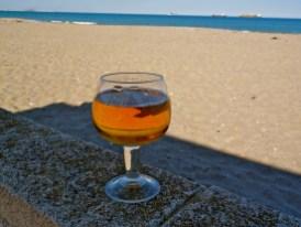 Valencia beaches, Valencia Albufera