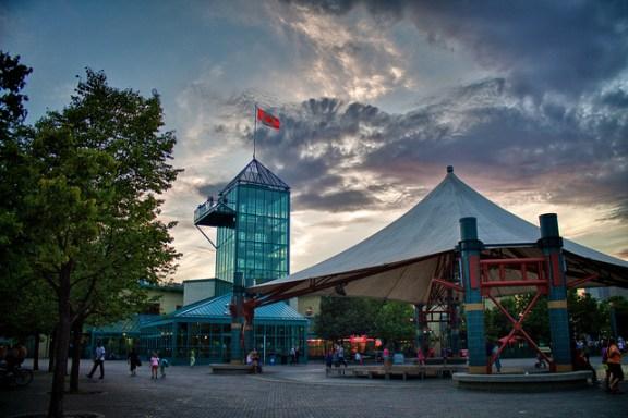 Winnipeg photos, Winnipeg attractions