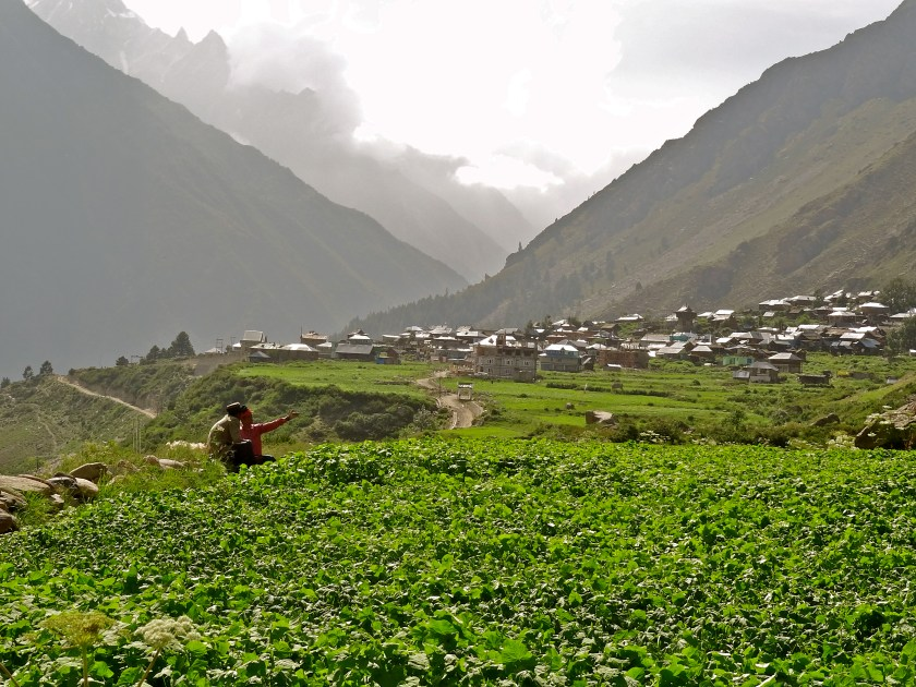Chitkul, Himalayas photos, sangla valley photos, Himalayas secrets