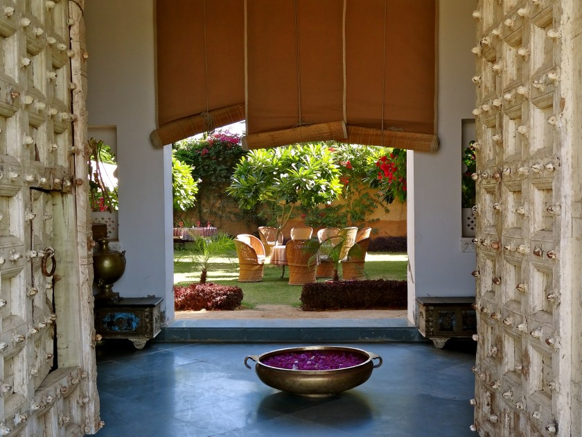 Barsingha villa, life in an Indian village, Rajasthan offbeat, Rajasthan where to stay