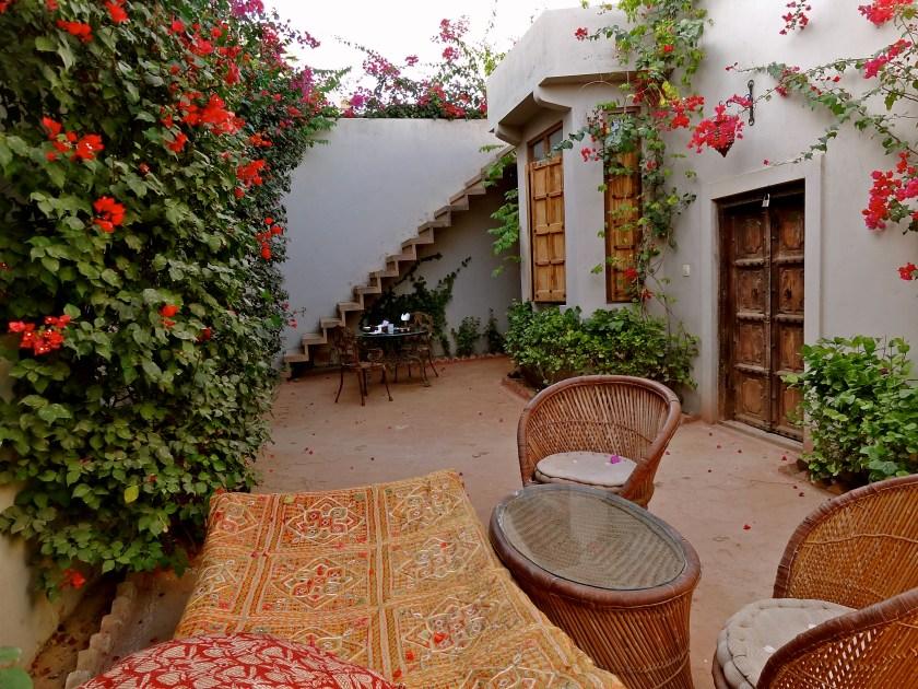 Barasingha Villa, Phalodi Rajasthan, Rajasthan village