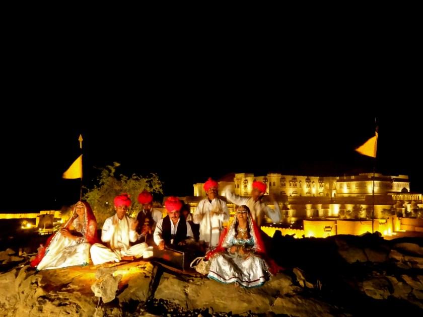 Rajasthan culture, Rajasthan culture photo, Rajasthan culture pictures, Suryagarh jaisalmer