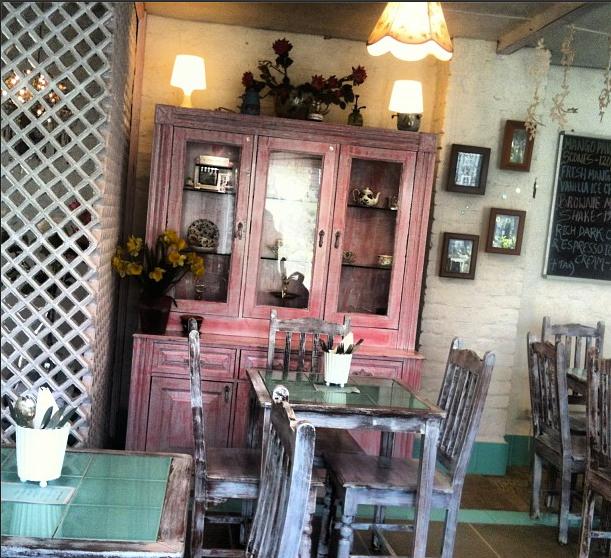 Rose Cafe, Cafes in South Delhi, free wifi in Delhi
