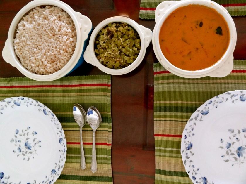 Karnataka food, Karnataka cuisine, Karnataka dishes