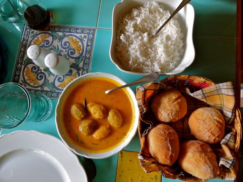 Mum's kitchen panjim, Goa best restaurants, food of goa, goan cuisine, goa food blogs