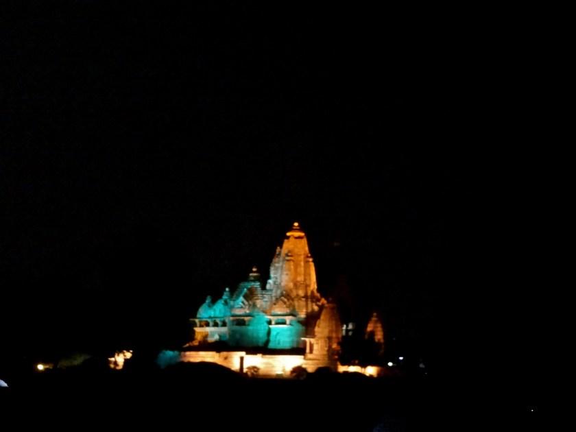 Khajuraho temple photos, Khajuraho sound and light show, Khajuraho