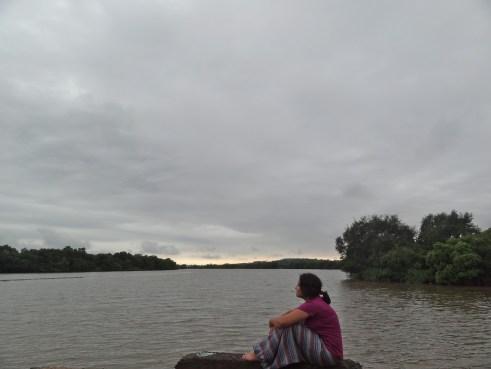 Goa blog, Goa backwaters, Goa secrets