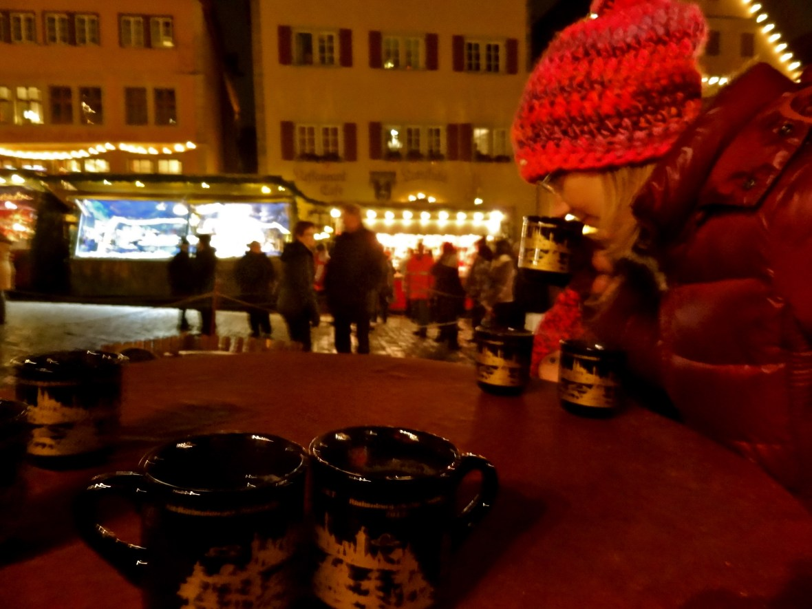 germany gluhwein, germany mulled wine, german christmas markets