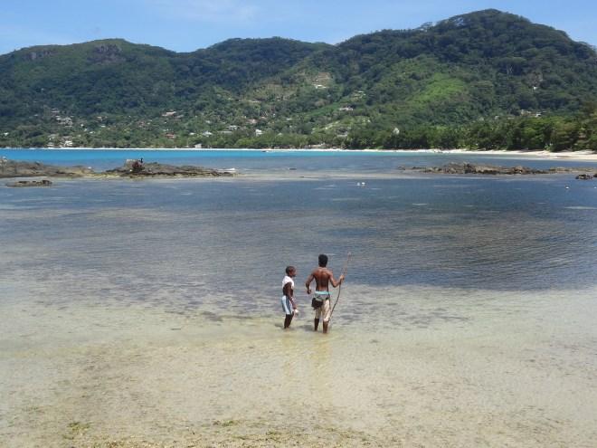 fisherman cove, seychelles island, fishing seychelles