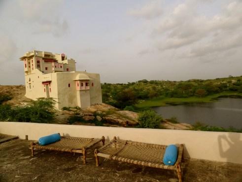 Lakshman Sagar, Lakshman Sagar Pali, eco luxury Rajasthan