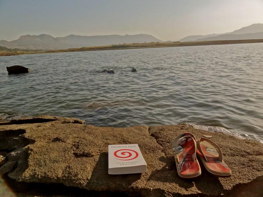 Pawna Lake, Pawna lake Lonavala
