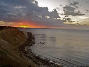 Fleurieu Peninsula, South Australia coast, Aldinga beach