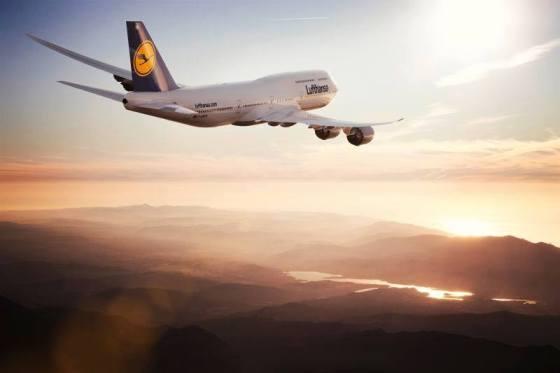 Lufthansa India, Lufthansa India to new york