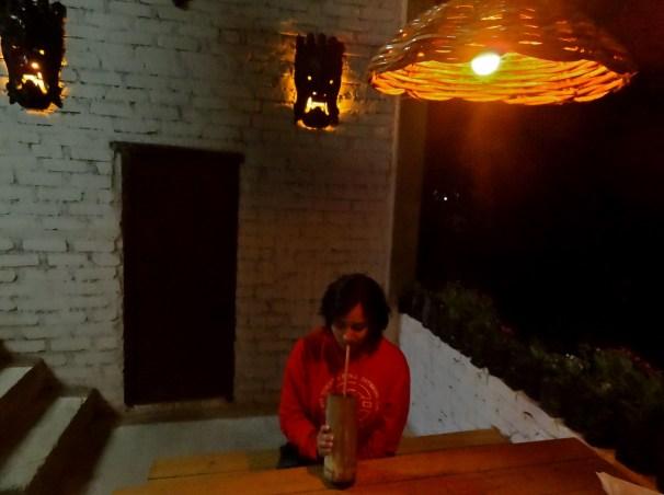 Thomba darjeeling, local brews india