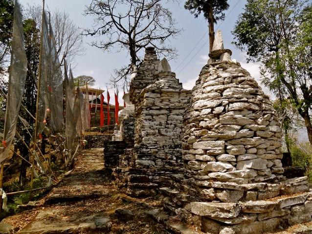 monastery in Sikkim, West Sikkim, Sikkim photos