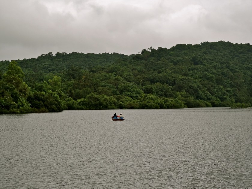 Mayem Lake Goa, offbeat Goa