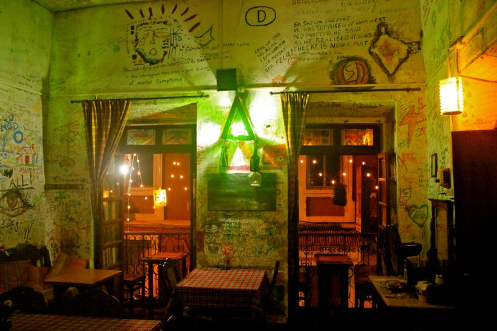 Goan restaurants, Goan cuisine, Venite panjim