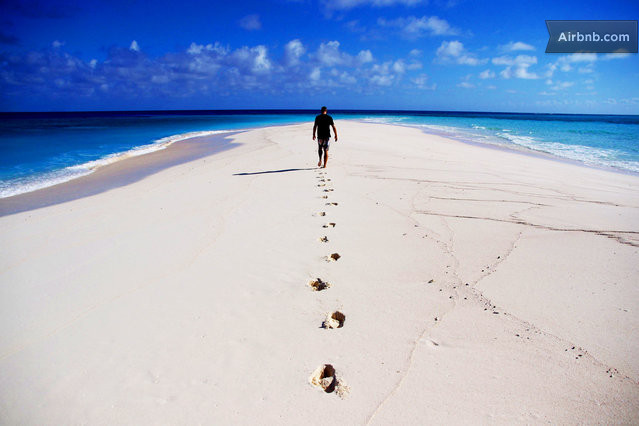 Airbnb island, #AirbnbBucketlist