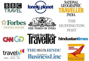 travel writer Shivya Nath, Indian travel bloggers
