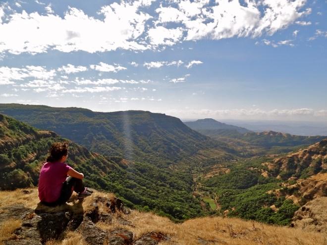 Mahabaleshwar photos, Mahabaleshwar hikes