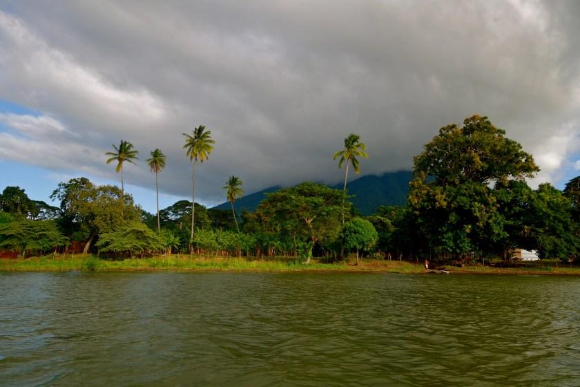 isla de ometepe, ometepe nicaragua