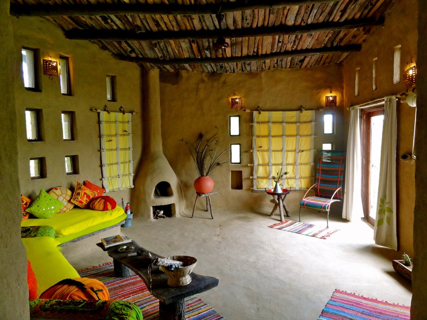 Lakshman Sagar pali, eco luxury india, rajasthan offbeat