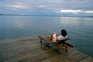 Central America travel blog