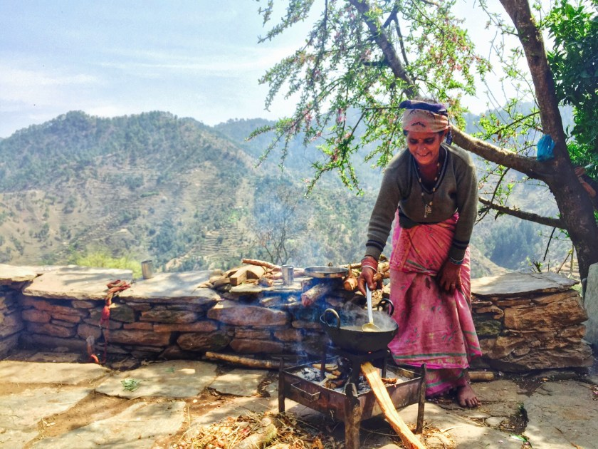 kumaon people, kumaon culture, uttarakhand villages