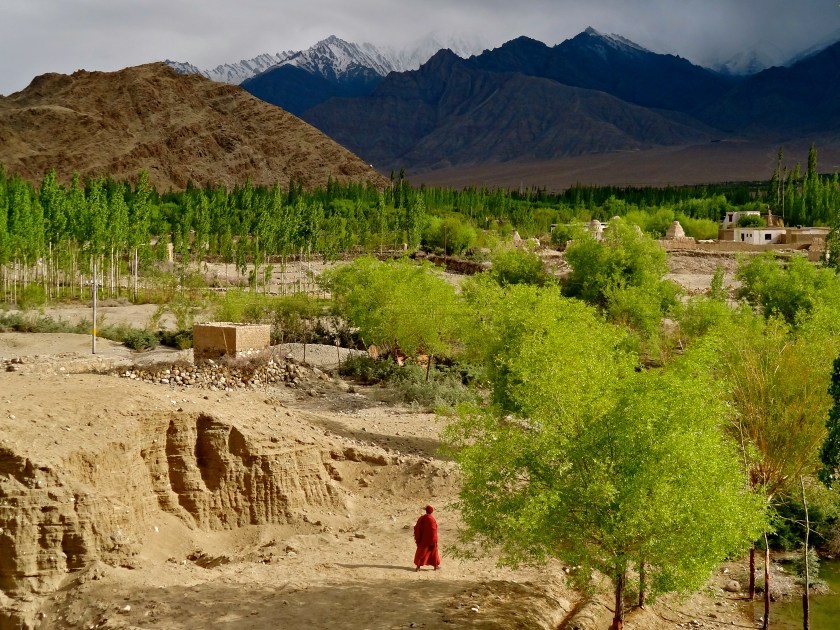 Ladakh responsible travel, Ladakh travel blog