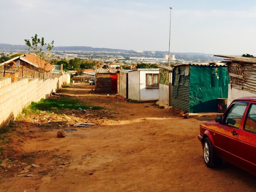 Mamelodi south africa, township south africa