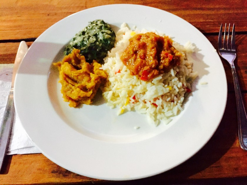 south africa food, south africa cuisine, south africa vegetarian food