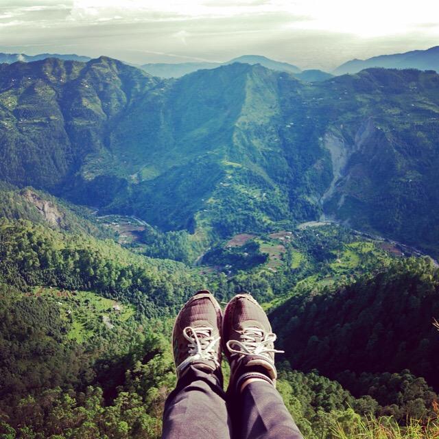 solo travel blog, solo female travel