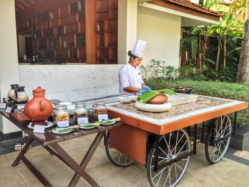 Alila diwa goa reviews, Goa boutique hotels, alila diwa majorda goa