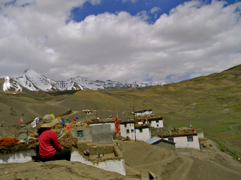 Spiti solo travel, Spiti photos, solo travel photography tips