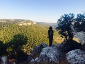 Orjan jordan, Ajloun jordan