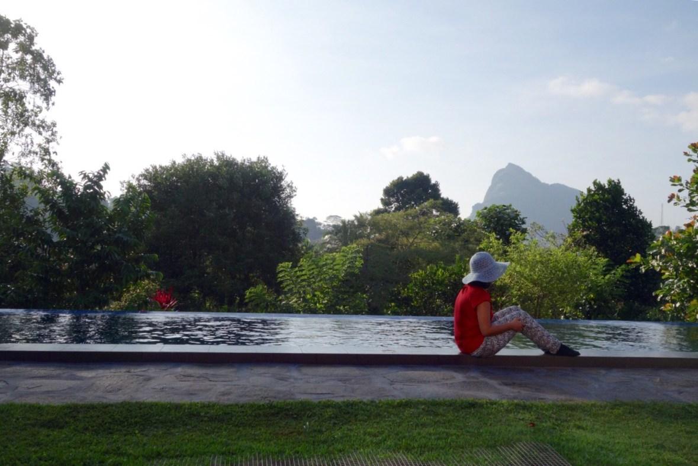 Sri Lanka airbnb, Shivya nath