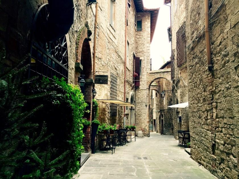 Todi umbria, Italian way of life, Italy culture
