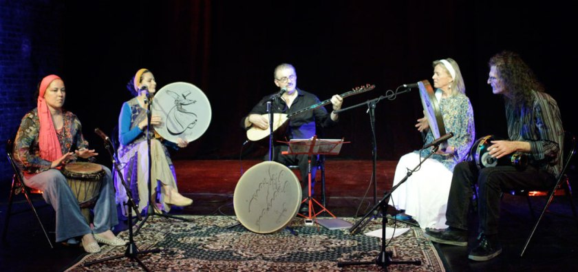 Amir wahab, sufi music nyc, culture nyc