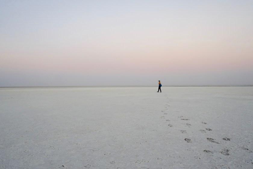 white desert gujarat, little rann of kutch, gujarat secret places, gujarat travel guide