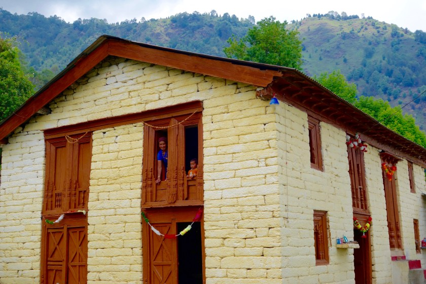 sustainable development in India, responsible tourism in India, Sarmoli homestays
