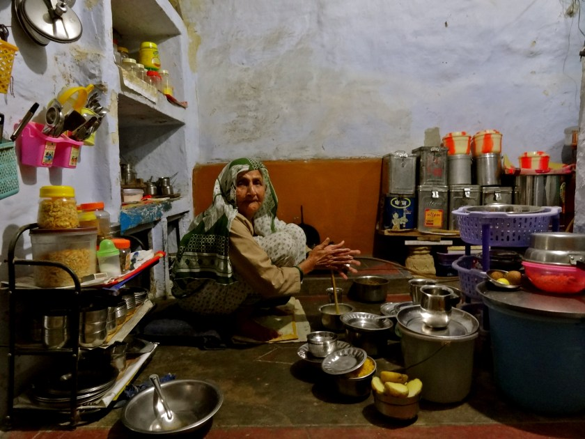 women empowerment in india, sustainable tourism in India, Jaisalmer rajasthan