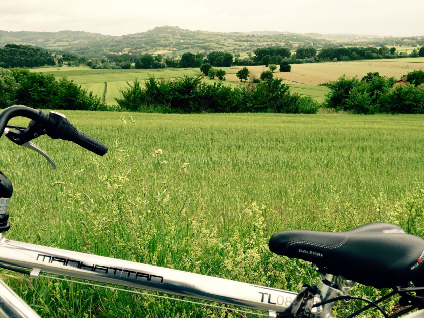 solo travel italy, umbria cycling, italy travel blogs