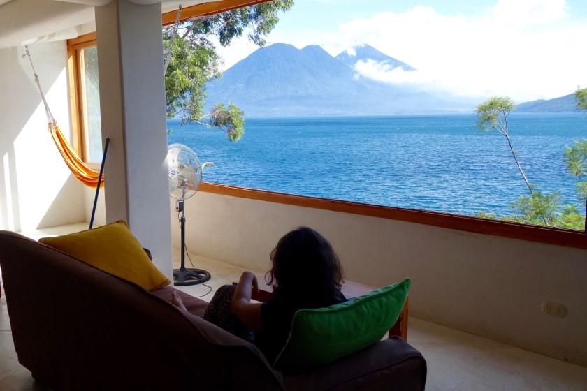 san marcos la laguna, pasajcap, lake atitlan, guatemala blogs