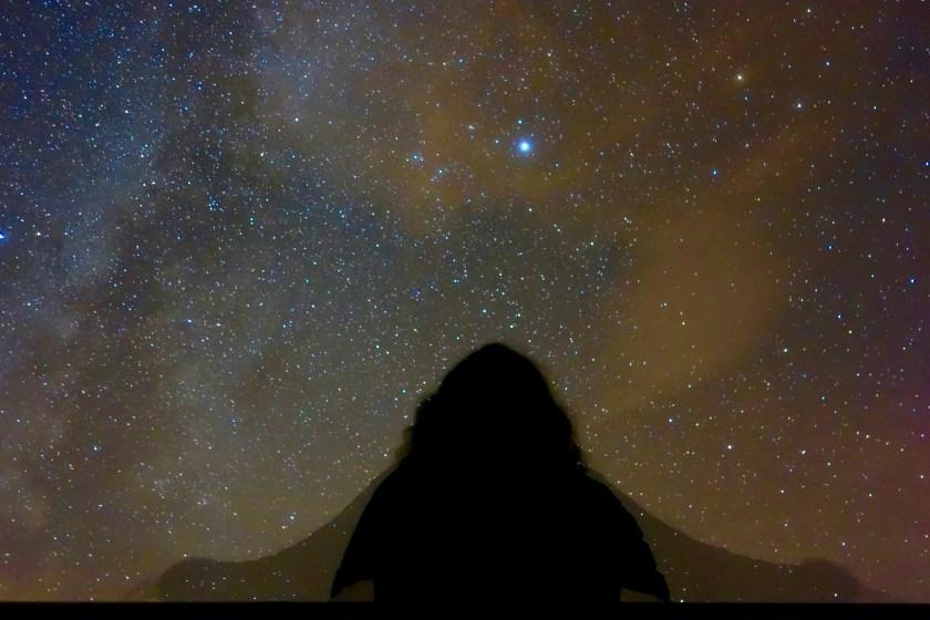 laky vyrnwy, north wales travel blog, stargazing UK