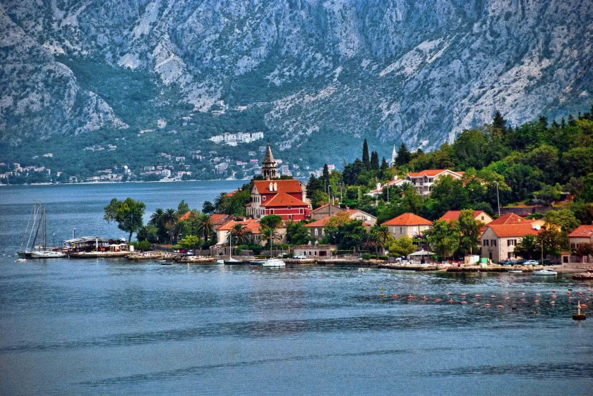 montenegro, europe visa for indian, schengen visa for indians