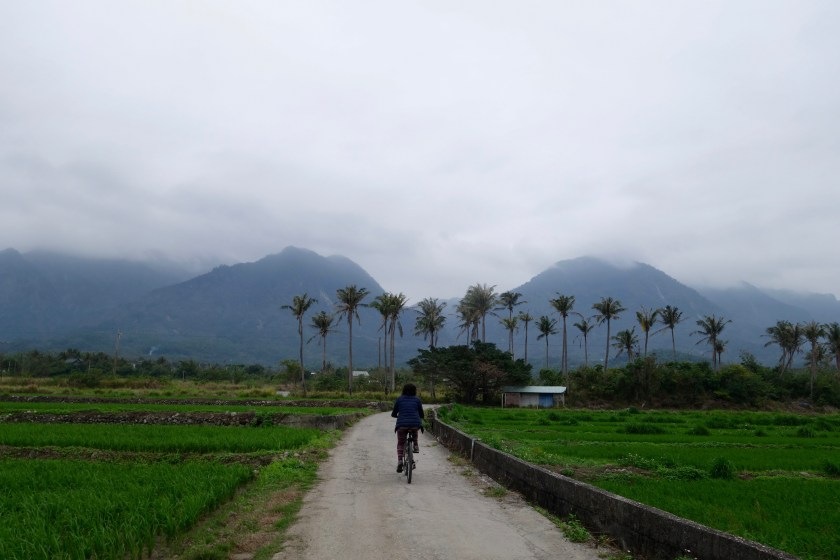 east rift valley taiwan, cycling taiwan, taiwan places to visit